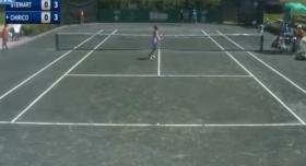 Louisa Chirico classe 1996, n.121 WTA