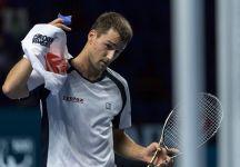 L'addio al tennis di Marco Chiudinelli con la commozione anche di Roger Federer (Video)