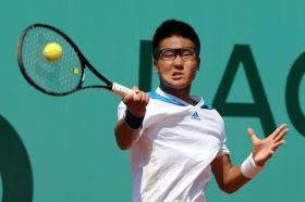 Chan-Yeong Oh, primo coreano di sempre a vincere il Torneo Avvenire di Milano - Foto Francesco Panunzio