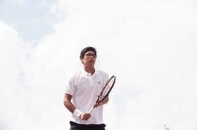 Hyeon Chung classe 1996, n.71 ATP