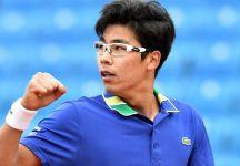 Davis Cup 2020: Il ranking della Corea del Sud prossima avversaria dell'Italia
