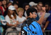 Da Melbourne: Hyeon Chung ed una sconfitta che lo farà crollare in classifica