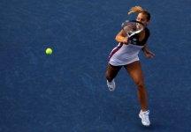 WTA Acapulco: Il Main Draw. Nessuna italiana al via
