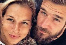 Il 9 Luglio si sposa Dominika Cibulkova