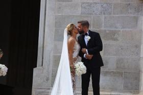 Dominika Cibulkova sposa