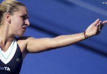 WTA Acapulco: Successo finale di Dominika Cibulkova