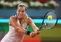 Dominika Cibulkova in dubbio per Rio