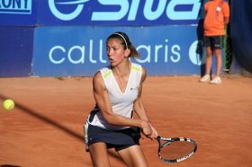 Paola Cigui al secondo turno a Torino