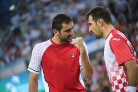 La Croazia in vantaggio