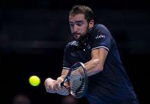 ATP Montpellier: Il Tabellone Principale. Marin Cilic guida il seeding