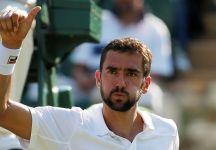 """Wimbledon – Marin Cilic: """"purtroppo il dolore non è andato via. Ogni volta che c'era da fare un cambio di movimento repentino, non ci sono riuscito"""""""