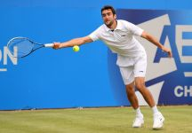 ATP Queen's: Murray vs Cilic sarà la finale. Out in semifinale Tsonga e Hewitt