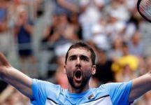 Australian Open: La gran rimonta di Marin Cilic che annulla due match point a Verdasco (VIDEO)