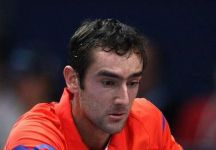 ATP Zagabria: Marin Cilic raggiunge quota 10 vittorie nel circuito ATP