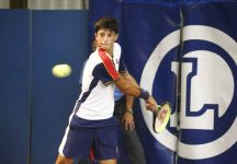 Les Petits As: Federico Cinà sconfitto in finale nel prestigioso torneo Under 14