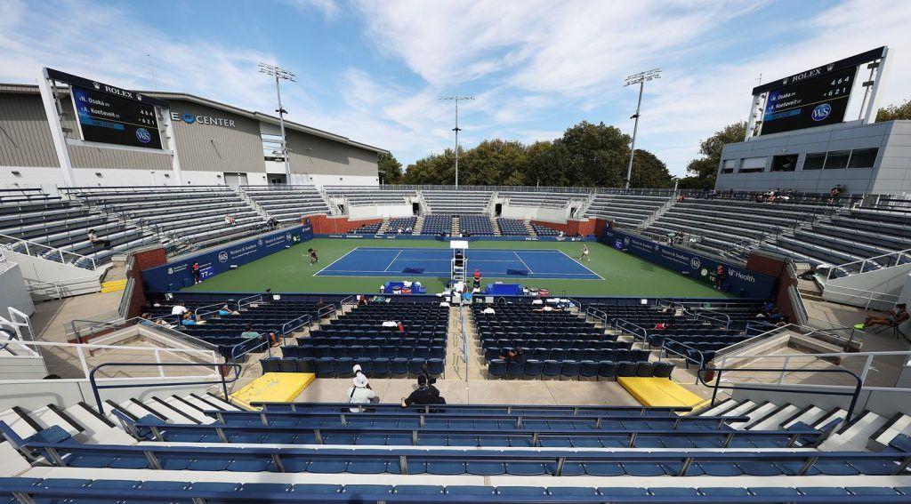 BOICOTAGGIO: niente tennis al torneo di Cincinnati questo giovedì