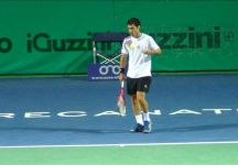 Challenger Izmir: Flavio Cipolla accede al secondo turno