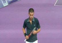 ATP Chennai: Subito eliminato il nostro Flavio Cipolla