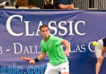 Challenger Dallas: Flavio Cipolla non entra mai in partita contro Igor Andreev