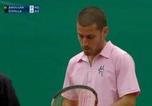 ATP Casablanca: Amara semifinale per Flavio Cipolla