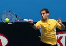 ATP Montpellier: Flavio Cipolla non delude, batte Gicquel ed approda al secondo turno