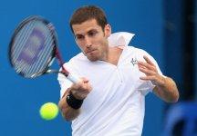 Challenger Singapore: Flavio Cipolla si ferma ai quarti di finale