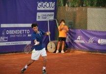 Challenger Sopot: Sconfitti al secondo turno Flavio Cipolla e Alessio Di Mauro