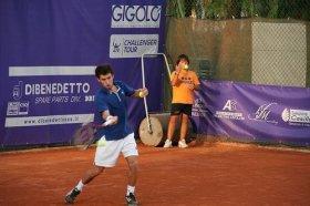 Flavio Cipolla classe 1983, best ranking n.99 del mondo