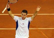 Challenger Prostejov: Flavio Cipolla conquista la semifinale