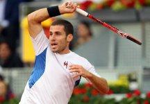 Challenger Banja Luka: Vagnozzi ai quarti. Brutto ko di Cipolla che manca due match point, era avanti nel terzo per 5 a 1