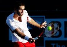 Masters 1000 – Montreal: Qualificazioni. Flavio Cipolla avanza al turno decisivo