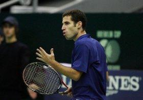 Flavio Cipolla vanta un terzo turno agli Open d'Australia (2009).