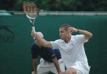 ATP Newport: Arriva il prevedibile Forfait di Flavio Cipolla