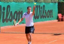 Challenger Liberec: Buona la prima per Flavio Cipolla