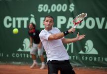 Challenger Siviglia: Flavio Cipolla conquista il secondo turno