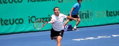 ATP Montpellier: Risultati Live Primo Turno Qualificazioni. Livescore dettagliato