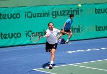 Challenger Astana: Flavio Cipolla accede ai quarti di finale dopo aver battuto per 62 60 Chiudinelli