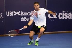 Flavio Cipolla al secondo turno delle qualificazioni