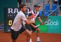 ATP Istanbul: Doppio. Prima vittoria in carriera nel circuito maggiore per Flavio Cipolla