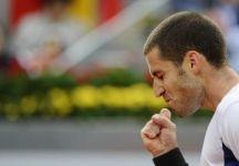 Challenger Izmir: Semifinale per Flavio Cipolla
