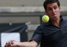 Challenger Portoroz: Flavio Cipolla ai quarti di finale. Riccardo Ghedin eliminato al secondo turno