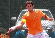 Challenger Caloundra: Flavio Cipolla fuori ai quarti di finale