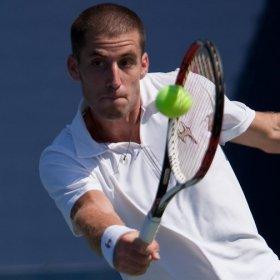 Flavio Cipolla nel 2008 ha raggiunto il terzo turno agli US Open.