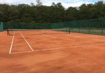 """Progetto """"S.O.S. Tennis"""", per studiare la ripartenza"""
