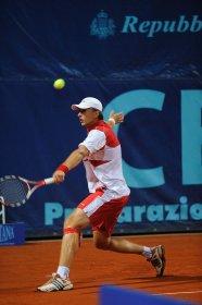 Nikola Ciric in semifinale a Cesena