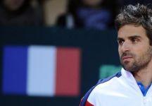 Davis Cup: Arnaud Clement riconfermato anche per il prossimo anno