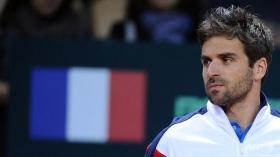 Clement è il capitano di Davis Cup della Francia
