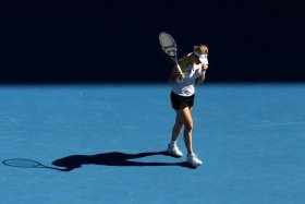 Kim Clijsters classe 1983, n.14 del mondo