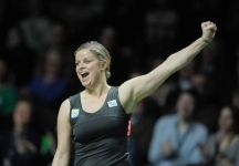 Kim Clijsters e un rientro amarcord (Video)