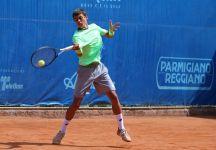 Roland Garros Juniores: Flavio Cobolli in finale nel doppio